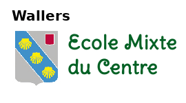 Ecole Mixte du Centre Wallers